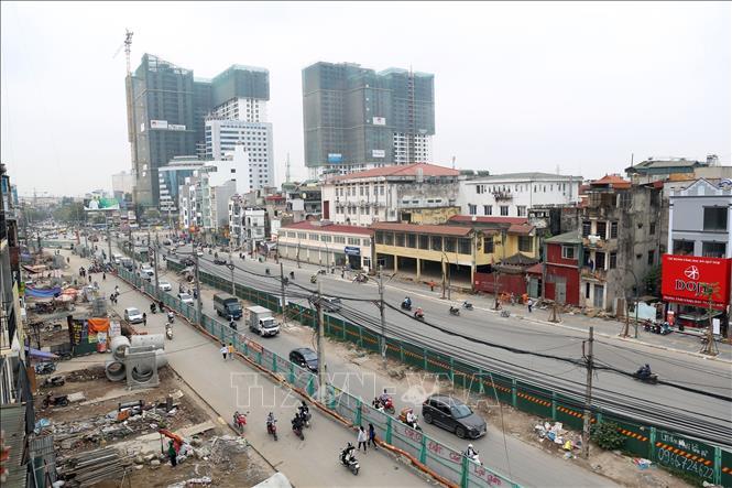THỜI SỰ 21H30 ĐÊM 10/2/2020: Phê duyệt chủ trương đầu tư Dự án đầu tư xây dựng cầu Vĩnh Tuy giai đoạn 2, với tổng mức khoảng 2.540 tỷ đồng.