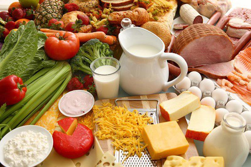 Chế độ dinh dưỡng trong mùa dịch nCoV (10/2/2020)