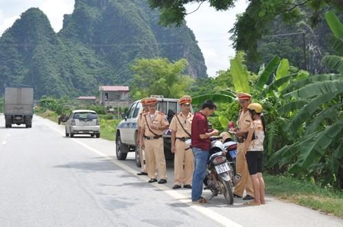 Lạng Sơn: Tội phạm ma túy vùng biên vẫn diễn biến phức tạp (3/2/2020)