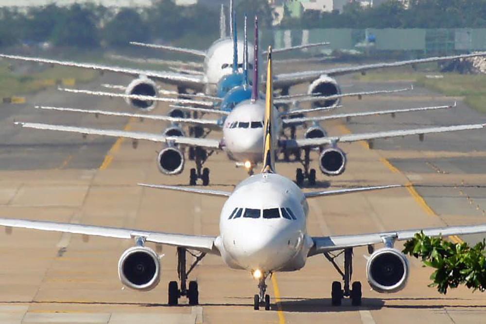 THỜI SỰ 18H CHIỀU 23/2/2020: Hủy vé máy bay của  khách Hàn Quốc sang Việt Nam để phòng lây lan Covid-19.