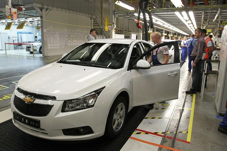 General Motors dừng hoạt động tại Australia, New Zealand và bán nhà máy sản xuất tại Thái Lan (17/2/2020)