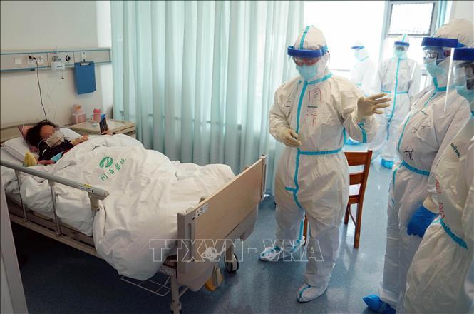"""COVID 19: Không có """"liên hệ dịch tễ học rõ ràng"""" trong các ca nhiễm bên ngoài Trung Quốc đại lục (22/2/2020)"""