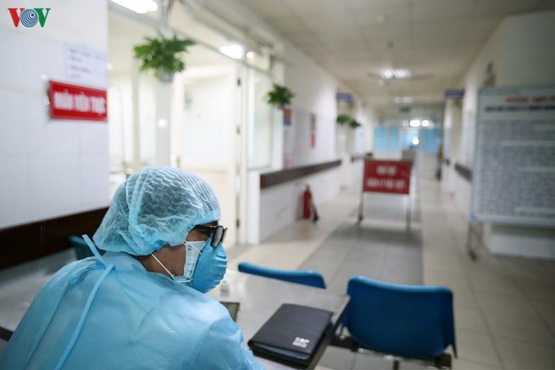 THỜI SỰ 21H30 ĐÊM 7/2/2020: Nước ta vừa ghi nhận thêm ca nhiễm virut Corona thứ 13.