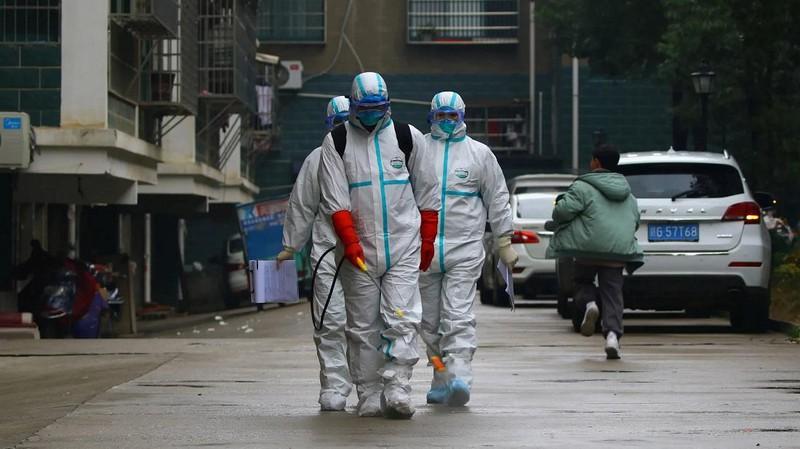 Trung Quốc: Số ca bệnh nặng đã giảm rõ rệt (16/2/2020)
