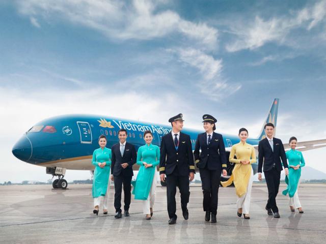 Vietnam Airlines thông báo có nhu cầu cho thuê tàu bay từ tháng 4 (17/2/2020)