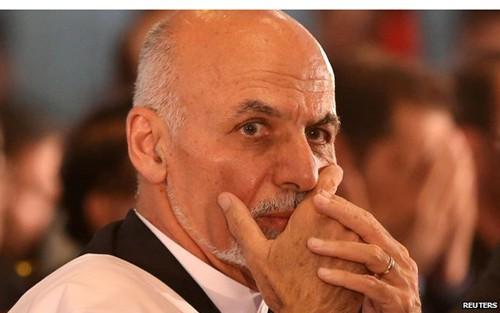 Thách thức lớn chờ đợi Tổng thống Afghanistan (20/2/2020)