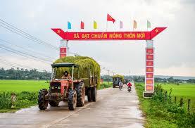 Xây dựng nông thôn mới tập trung vào nâng cao thu nhập người dân (18/2/2020)