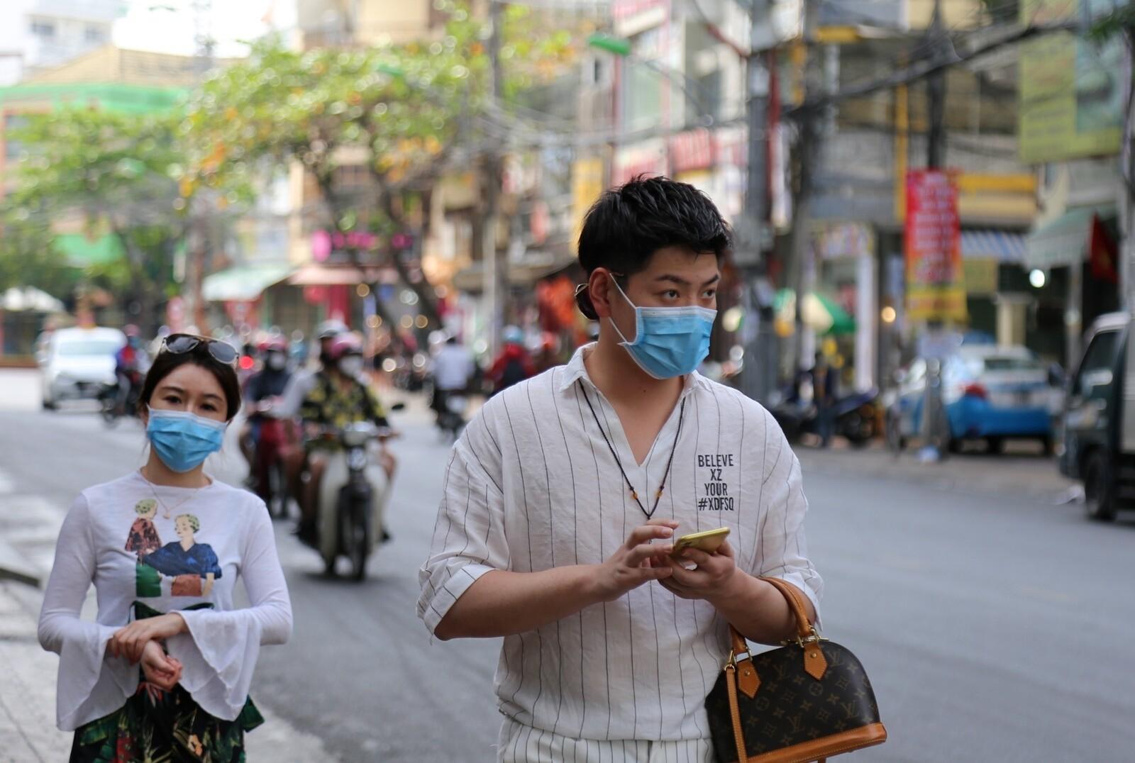 Khánh Hòa: Đưa 480 du khách Trung Quốc về nước (14/2/2020)