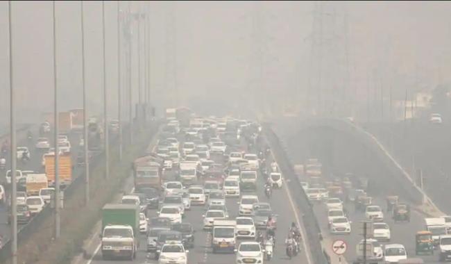Ấn Độ có nhiều thành phố ô nhiễm nhất thế giới năm 2019 (26/2/2020)