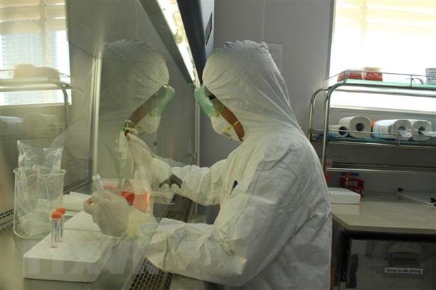 THỜI SỰ 21H30 ĐÊM 26/2/2020: Bộ Y tế cho phép Bệnh viện Đa khoa Trung ương Huế và Bệnh viện Bệnh Nhiệt đới thành phố Hồ Chí Minh được xét nghiệm virus SASR-CoV-2.