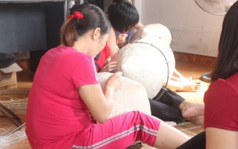 Những rào cản đối với người bán dâm hoàn lương trong tiếp cận chính sách vay vốn (7/2/2020)
