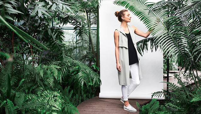 """Eco Fashion lên ngôi và nỗ lực """"xanh hóa ngành thời trang"""" (23/2/2020)"""
