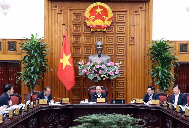 THỜI SỰ 18H CHIỀU 18/2/2020: Thủ tướng: Nhà nước quan tâm nhưng không bao cấp cho ngành mía đường.