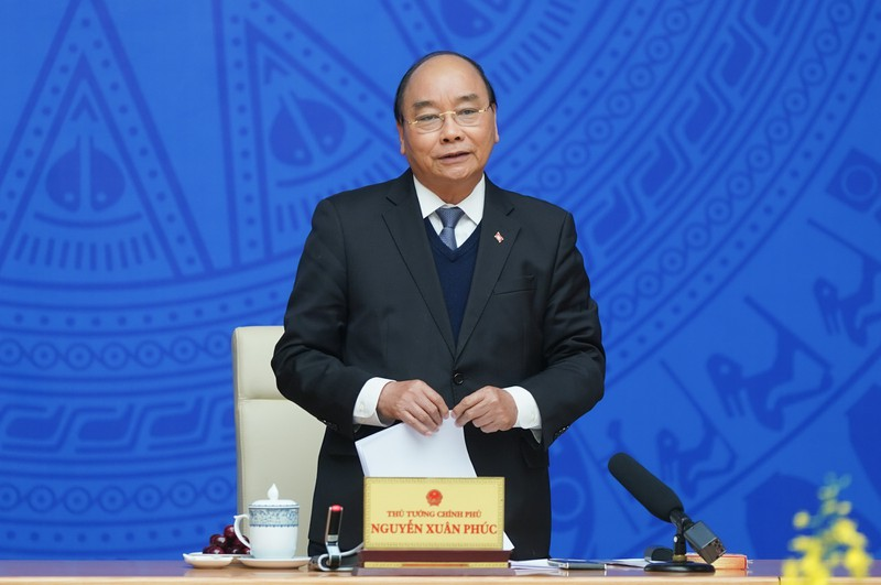 THỜI SỰ 21H30 ĐÊM 18/2/2020: Thủ tướng: Phối hợp để khơi dậy sức mạnh toàn dân tộc.