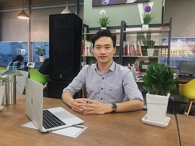 Trò chuyện với Trần Ngọc Mạnh thành viên sáng lập ứng dụng ManMo - tìm và đặt phòng, nhà nghỉ nhanh chóng, hiệu quả, chính xác (7/2/2020)