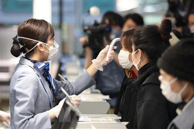 Nhật Bản bắt đầu phát triển bộ dụng cụ xét nghiệm chẩn đoán nhanh phát hiện dịch bệnh viêm đường hô hấp cấp do chủng mới của virus corona gây ra (4/2/2020)