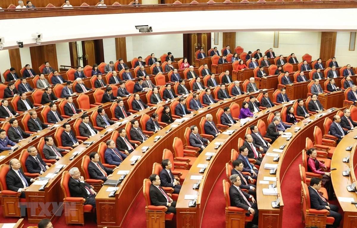 Quy định của Bộ Chính trị về tiêu chuẩn chức danh đối với Tổng Bí thư, Chủ tịch nước, Chủ tịch Quốc hội, Thủ tướng Chính phủ (6/2/2020)
