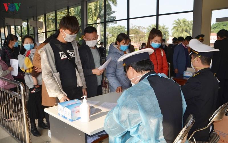 THỜI SỰ 6H SÁNG 22/2/2020: Việt Nam sẽ tạm dừng cấp giấy phép lao động mới cho lao động nước ngoài đến từ các vùng có dịch
