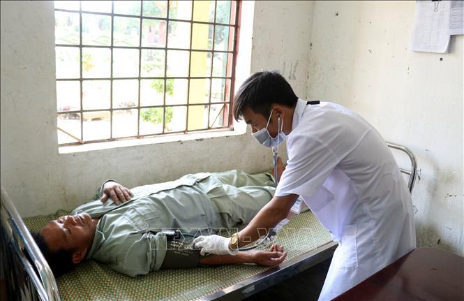Đa dạng các hình thức cai nghiện ma túy ở Lào Cai (14/2/2020)