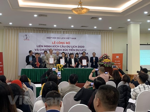 THỜI SỰ 21H30 ĐÊM 21/2/2020: Ra mắt liên minh kích cầu du lịch Việt Nam khắc phục hậu quả dịch COVID -19