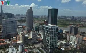 Thành phố Hồ Chí Minh xoay sở