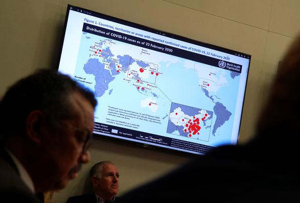THỜI SỰ 6H SÁNG 29/2/2020: Tổ chức Y tế Thế giới nâng mức cảnh báo lây nhiễm toàn cầu đối với dịch Covid-19 lên mức