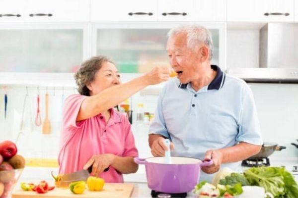 Chế độ dinh dưỡng hợp lý trong thời điểm dịch COVID-19 diễn biến phức tạp (23/3/2020)