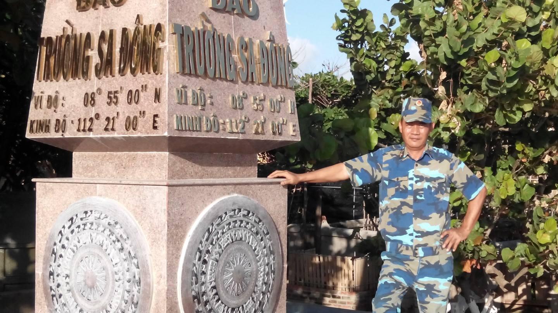 Thiếu tá Nguyễn Minh Dũng – hơn 30 năm đóng góp thầm lặng cho sự bình yên của Tổ quốc (28/2/2020)