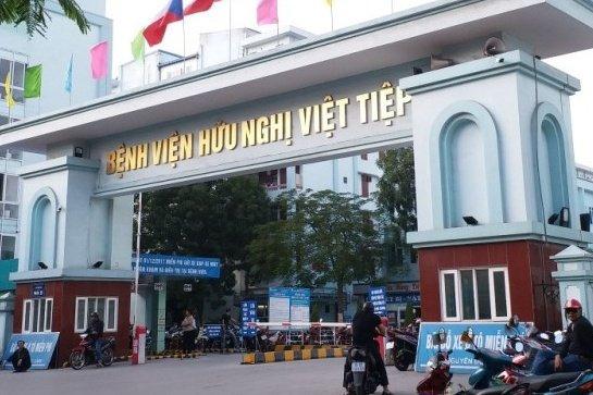 THỜI SỤ 21H30 ĐÊM 7/3/2020: Hải Phòng có kết quả xét nghiệm âm tính đối với bố của bệnh nhân. Lệnh cách ly thôn Phù Lưu, xã Phù Ninh, huyện Thủy Nguyên, nơi sinh sống của ông này sẽ được dỡ bỏ.