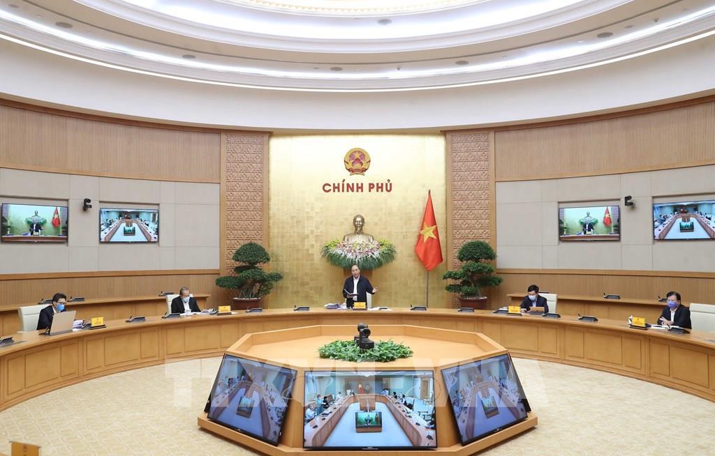THỜI SỰ 21H30 ĐÊM 31/3/2020: Thủ tướng yêu cầu sản xuất gạo phải đáp ứng nhu cầu tiêu dùng trong nước trong mọi tình huống.