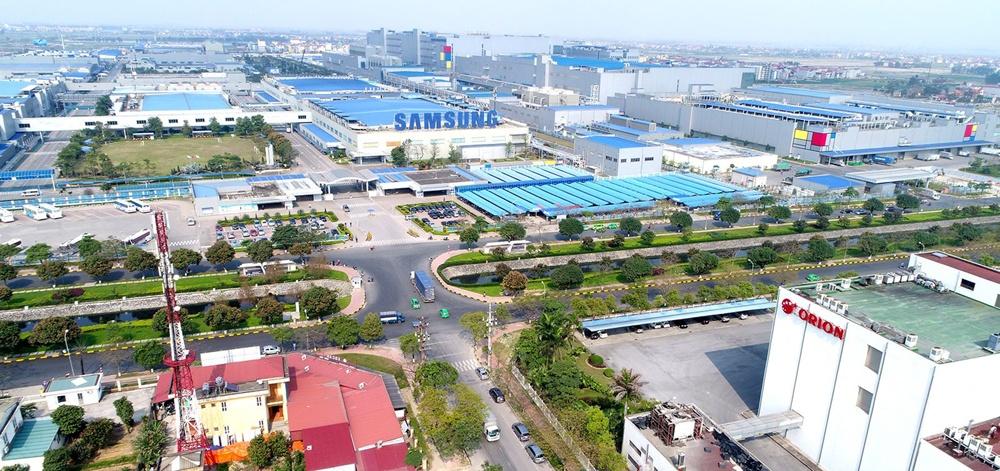 Xu hướng phát triển bất động sản công nghiệp năm 2020 (16/3/2020)