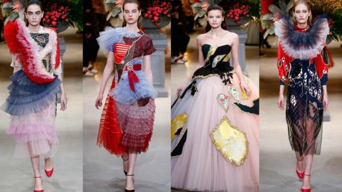 Thời trang xanh Eco fashion đang thịnh hành trên thế giới (1/3/2020)