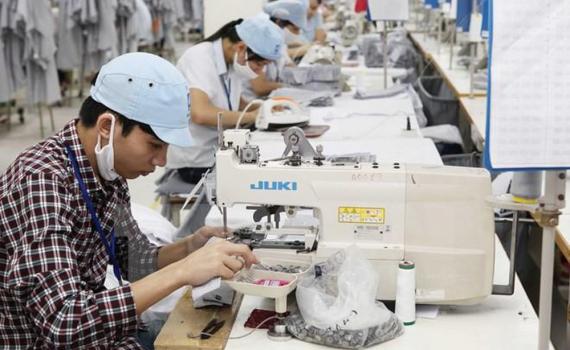 Thành phố Hồ Chí Minh: Doanh nghiệp đăng ký mới giảm mạnh (4/3/2020)