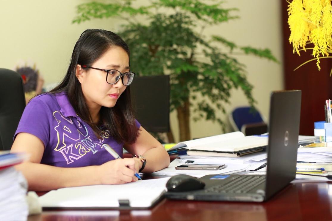 Dạy và học trực tuyến trong thời gian học sinh nghỉ do dịch Covid-19 (27/3/2020)
