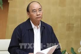 """THỜI SỰ 12H TRƯA 29/3/2020: Thủ tướng Nguyễn Xuân Phúc: 15 ngày tới được coi là """"thời gian vàng"""" quyết định có ngăn chặn được dịch bệnh hay không."""