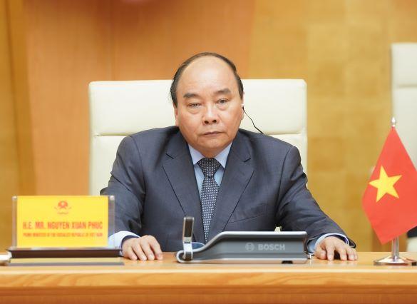 THỜI SỰ 21H30 ĐÊM 26/3/2020: Thủ tướng Nguyễn Xuân Phúc dự Hội nghị thượng đỉnh trực tuyến Nhóm 20 nền kinh tế phát triển nhất thế giới (G20) về ứng phó với dịch Covid-19