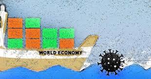 Đại dịch Covid-19 và kịch bản suy thoái kinh tế toàn cầu (29/3/2020)