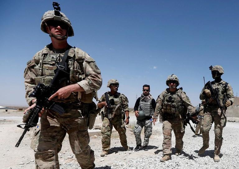 """Cơ hội """"thoát lầy"""" cuối cùng của Mỹ tại Afghanistan (1/3/2020)"""