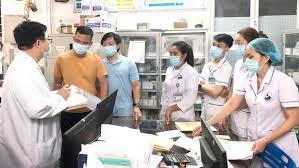 THỜI SỰ 21H30 CHIỀU 30/3/2020: Nhiều địa phương, ban ngành quan tâm chế độ ăn, nghỉ của các y bác sỹ nơi tuyến đầu chống dịch.