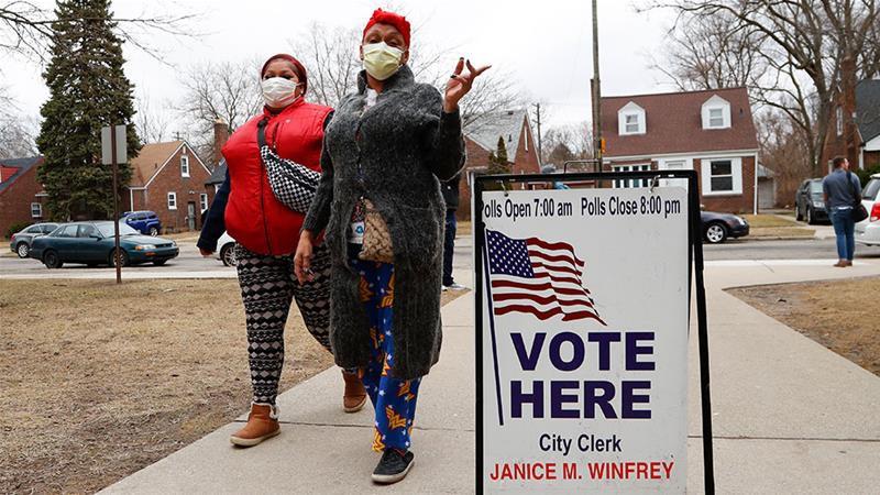Covid-19 tác động tới bầu cử ở nước Mỹ (30/3/2020)