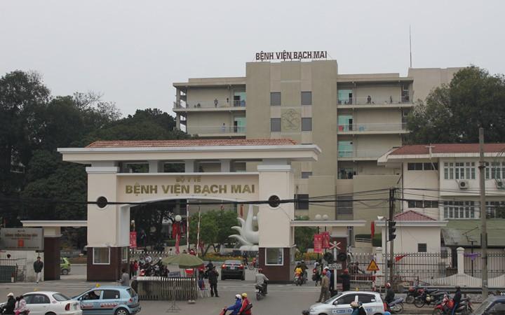 Bệnh viện Bạch Mai ra thông báo khẩn, tạm dừng khám bệnh theo yêu cầu 922/3/2020)
