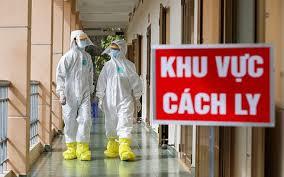 Tăng cường các biện pháp phòng tránh lây nhiễm chéo khi dịch bệnh bùng phát (29/3/2020)