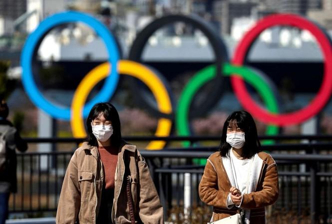 Một số nước trên thế giới rút khỏi Olympic Tokyo 2020 do lo ngại dịch Covid-19 (24/3/2020)