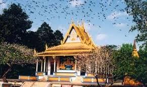 Chùa Dơi ở Sóc Trăng: Ngôi chùa thờ duy nhất Phật Thích Ca của cộng đồng dân tộc Khmer Nam Bộ (20/3/2020)