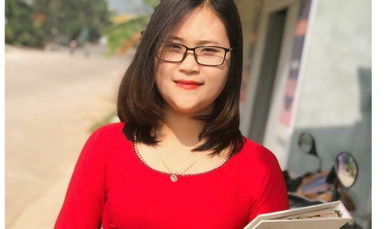 Cô giáo Hà Ánh Phượng: Hành trình đến với top 50 giáo viên xuất sắc nhất toàn cầu (23/3/2020)