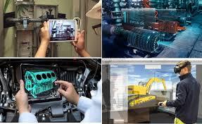 Trường nghề ứng dụng công nghệ thực tế ảo trong giảng dạy (29/3/2020)