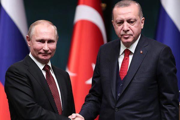 Quan hệ Nga - Thổ vượt qua một phép thử ngặt nghèo (8/3/2020)