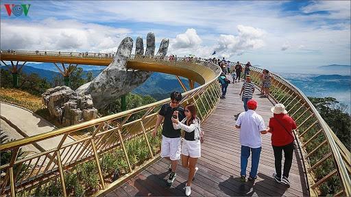 THỜI SỰ 12H TRƯA 3/3/2020: Thành phố Đà Nẵng được bình chọn là 1 trong top 10 điểm đến thịnh hành an toàn hàng đầu thế giới