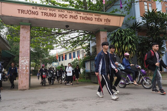 THỜI SỰ 6H SÁNG 2/3/2020: Học sinh THPT 61 tỉnh, thành phố đi học trở lại sau thời gian dài nghỉ vì dịch Covid-19 (2/3/2020)