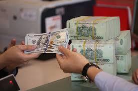 Nguyên nhân tỷ giá đồng Việt Nam với đô la Mỹ bất ngờ tăng (23/3/2020)